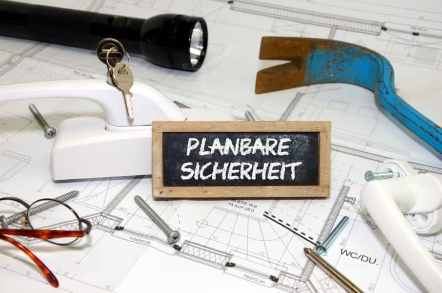 Schließanlagen vom SOS - Schlüsseldienst Frankfurt