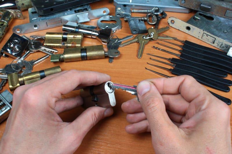 Spezialwerkzeuge und viel Auswahl